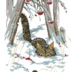 похождение кота Василия