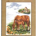лошадки