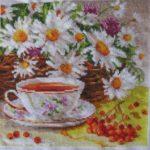 полуденный чай