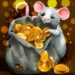 Символ 2020 года-крыса