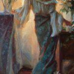 Даниэль по картине художника Daniel F. Gerhartz