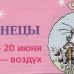 Близнецы - знак зодиака