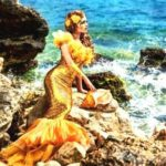 Душа у моря