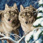 Волки - разбойники