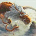 Дракон - доброе чудовище