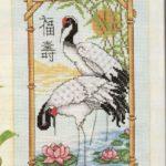 Священные птицы Востока